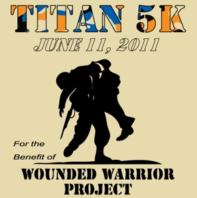 Keansburg Titan 5k Run