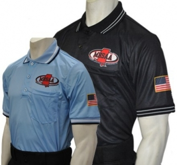 MHSAA Short Sleeve Umpire Shirts