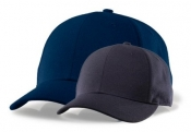 "Umpire Combo Cap ""Adjustable Back"""