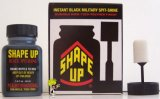 "Shape Up ""Military Shoe Polish"""