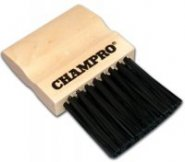 Plate Brush - Wood