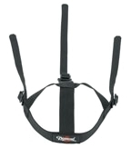 Umpire Mask Harness