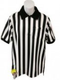 Short Sleeve Referee Shirt