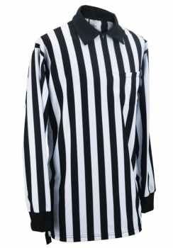 "Long Sleeve 1"" Striped Shirt"