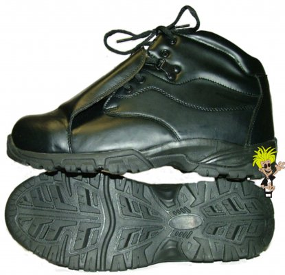 Umpire Plate Shoes