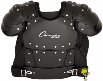 Hard Shell - Chest Protector