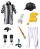 Football Starter Package - Referees