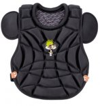 Softball Umpire - Chest Protector