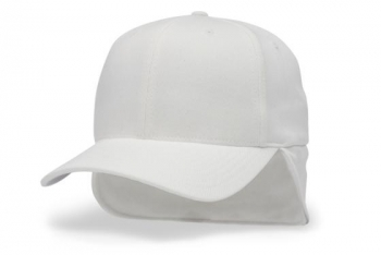 "Referee ""Ear Flap"" Cap"