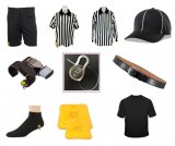 Referee Starter Package