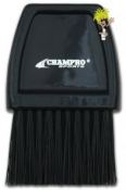 Plastic Handled Umpire Plate Brush