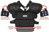 Chest Protector - Pro Plus