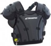 Pro Plus Armor Chest Protector