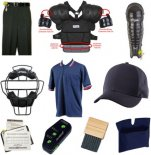 Deluxe - Umpire Starter Package