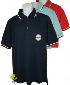 NYSBUA/Smitty Umpire Shirts