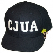 CJUA Embroidered Combo Cap