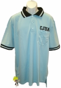 CJUA Powder Blue Shirt