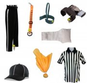 Football Referee Starter Package
