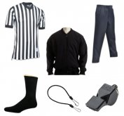 Basketball - Deluxe Official's Starter Kit