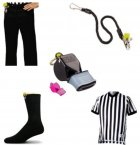Basketball Womens Referee Starter Kit