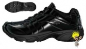 Patent Leather Referee Shoes