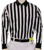 Inclement Weather Referee Shirt
