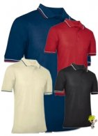 Baseball Umpire Shirts