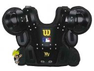 Pro Gold Chest Protector