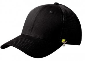 New Era® Referee Cap