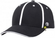 Referee Black Cap