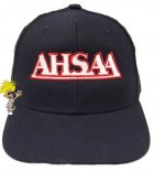 AHSAA Embroidered Cap