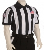SCFOA Football Referee Shirts