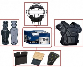 Umpire Equipment Package