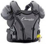 Chest Protector Baseball Umpire