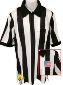 Clothing - Lacrosse Referee Shirt