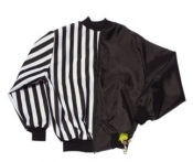 Full Zip Lacrosse Officiating Jacket