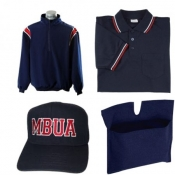 MBUA Uniform Package