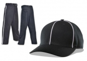 Football Referee Cap & Pants Package