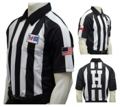 TASO Football Referee Shirt