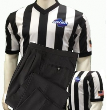 GHSA Basketball Referee Package