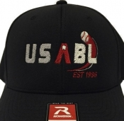 "USABL ""Moisture Wicking"" Base Cap"
