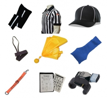 IHSA Football Referee Package