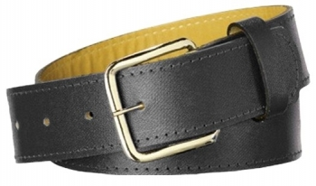 "Belt 1.5"" Leather"