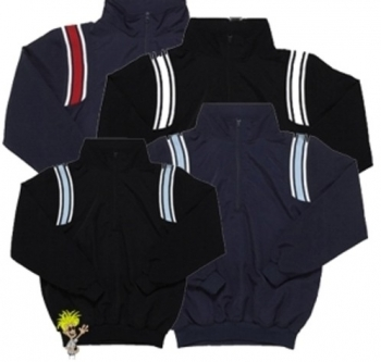 Smitty Half Zip Jackets
