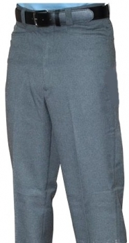 Flat Front Umpire Combo Pants - By Smitty