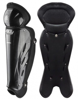 Single Knee Leg Guards
