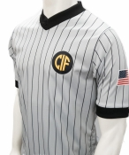 CIF Wrestling Referee Shirt