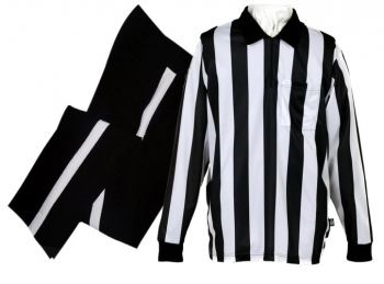 Cold Weather Referee Combo Package
