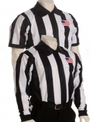 "2 1/4"" Striped Sublimated Shirt Package"