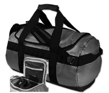 Hybrid Duffle Bag